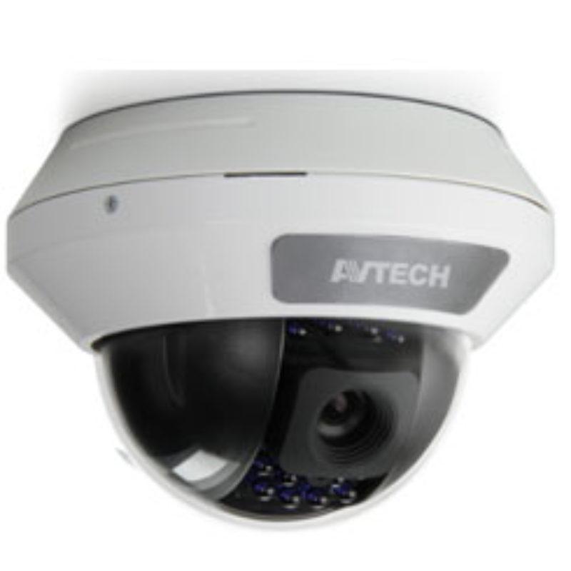 Avtech CCTV DVR AVT420