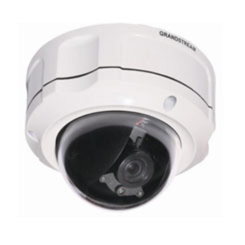 Grandstream HD/FHD Series Fixed Dome IP66 Camera GXV3662