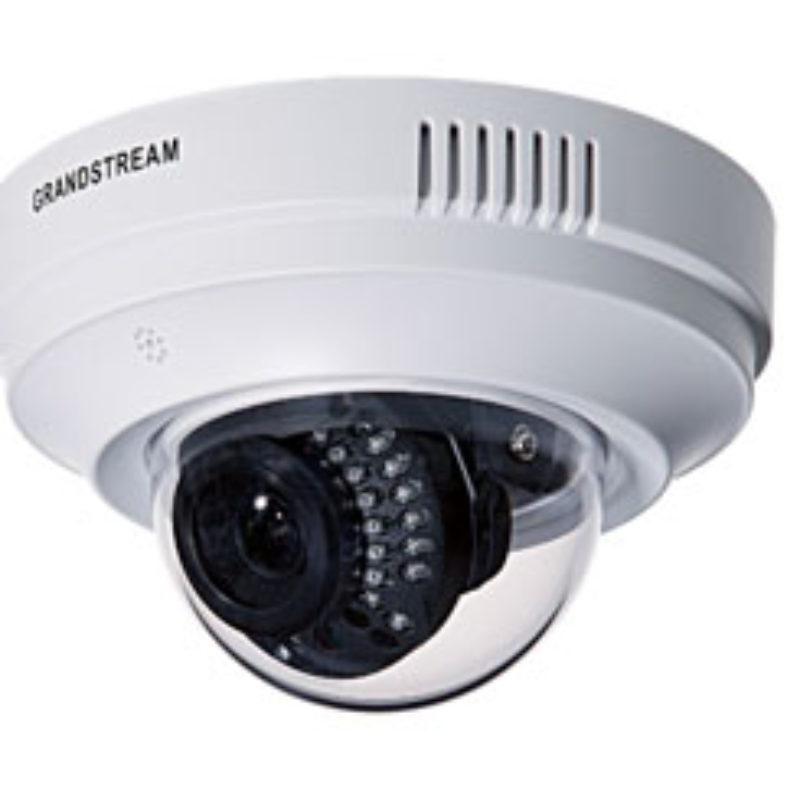 Grandstream FHD Series Fixed Dome IP66 Camera GXV3662 HD