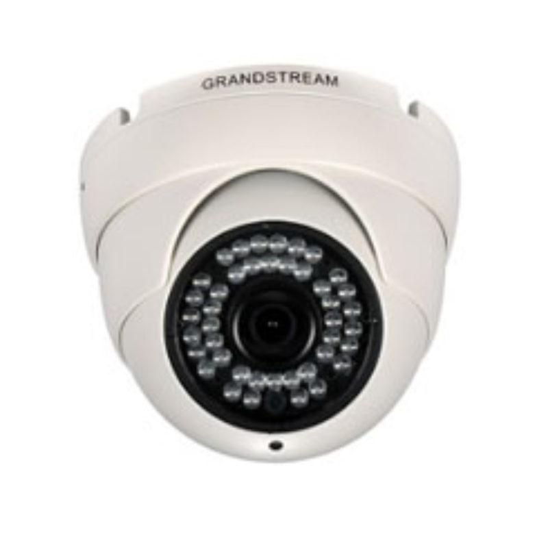Grandstream v2 Series Day/Night Fixed Dome HD IP Camera GXV3610