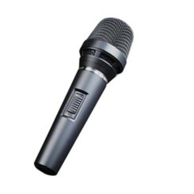 Yamaha ไมโครโฟน MTP 240 DM & MTP 240 DMs
