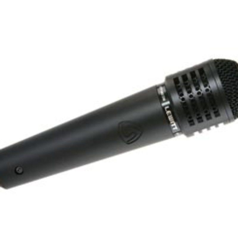 Yamaha ไมโครโฟน Lewitt MTP 440 DM