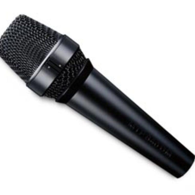 Yamaha ไมโครโฟน MTP 840 DM