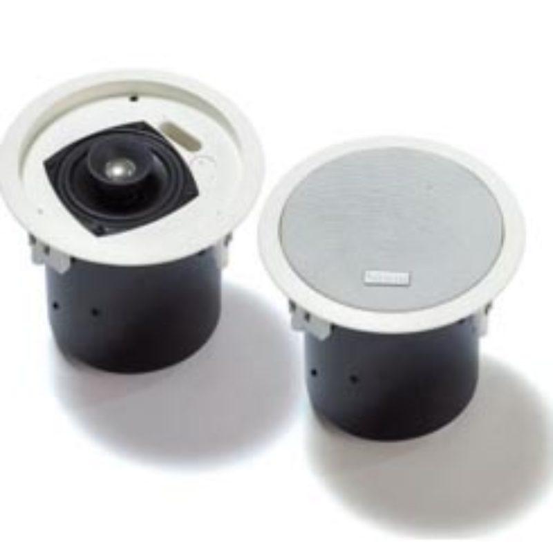 Bosch Ceiling Speaker LC2‑PC30G6‑4