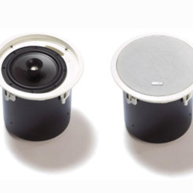 Bosch Ceiling Speaker LC2‑PC30G6‑8