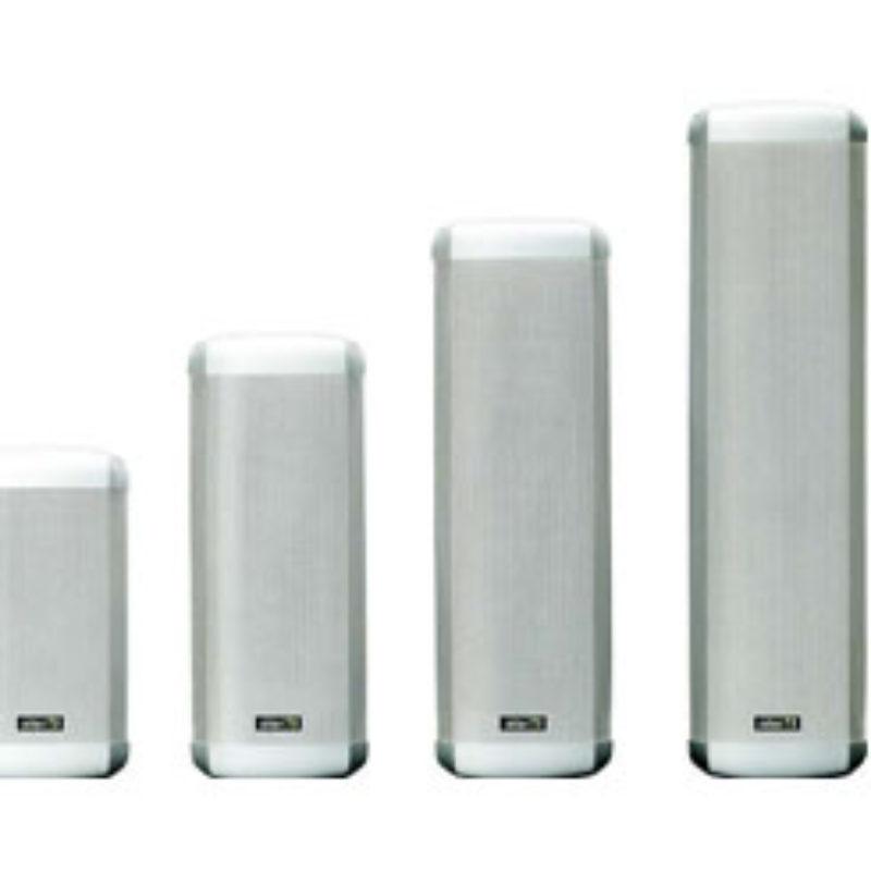 Inter-M Column Speaker CU-400 series