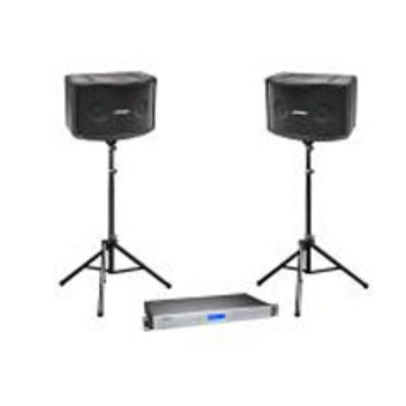 Bose Speaker 802 IV-Set