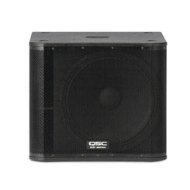 QSC Speaker KW181