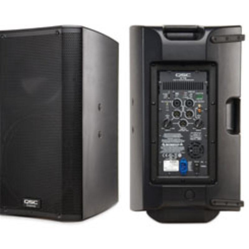 QSC Speaker QSC K12