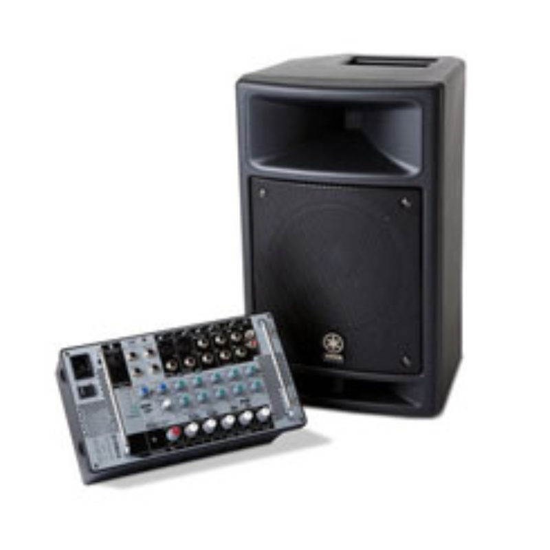 Yamaha Potable Sound STAGEPAS 150