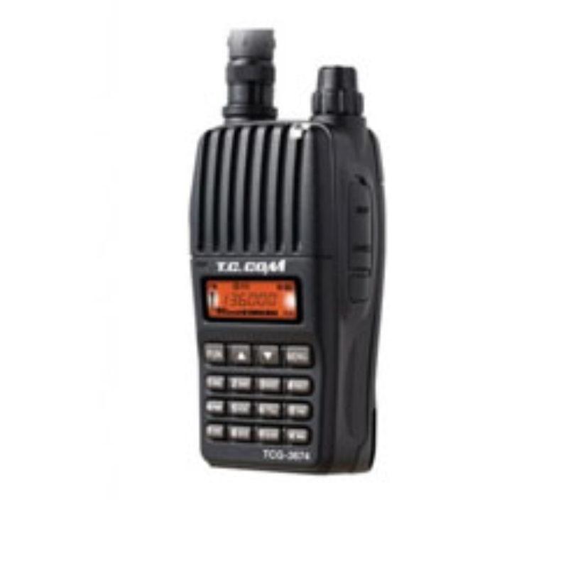 Teccom วิทยุสื่อสารสำหรับหน่วยงานราชการ TCG-3674