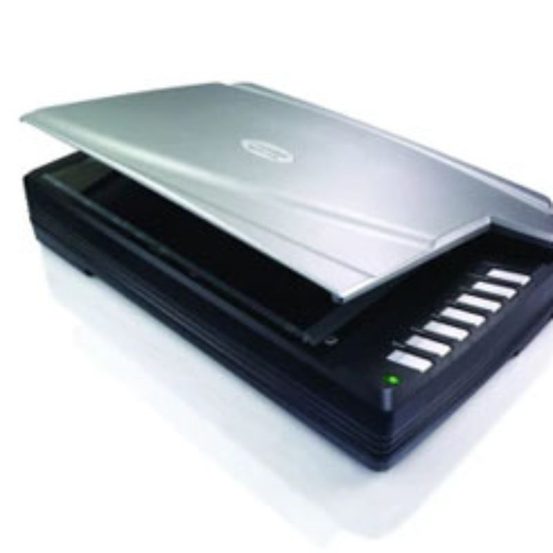 Plustek Document Scanner OpticPro A360