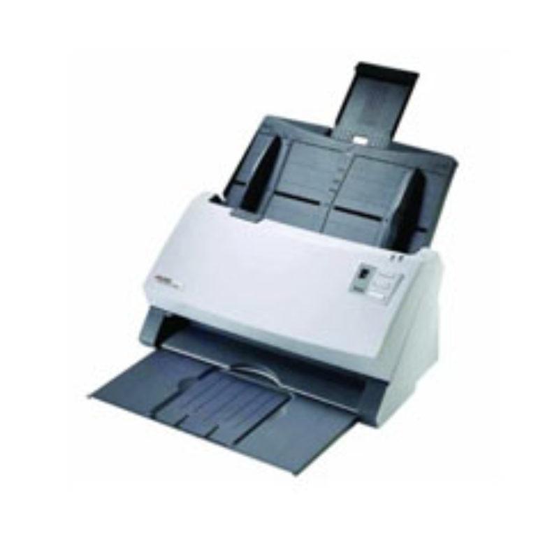 Plustek Document Scanner PS396