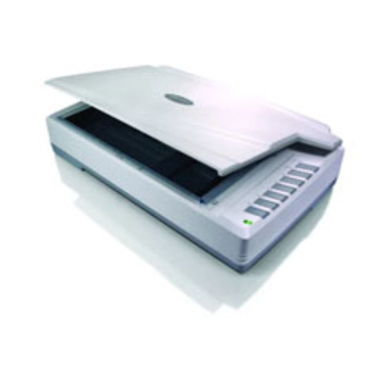 Plustek Document Scanner OpticPro A320