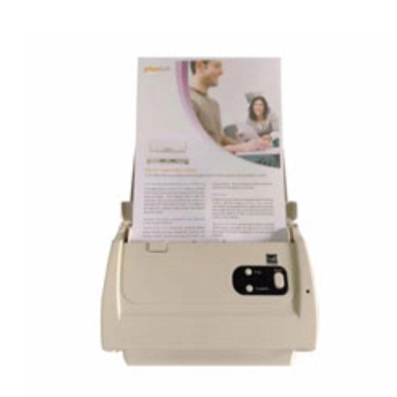 Plustek Document Scanner PS283