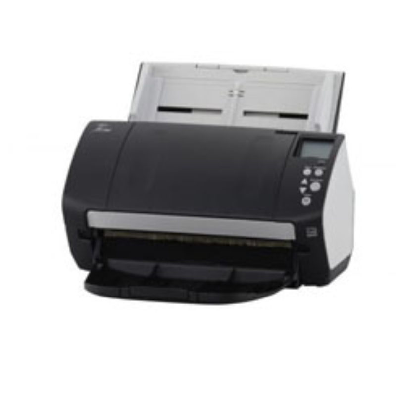 Fujitsu Document Scanner fi Series – Workgroup
