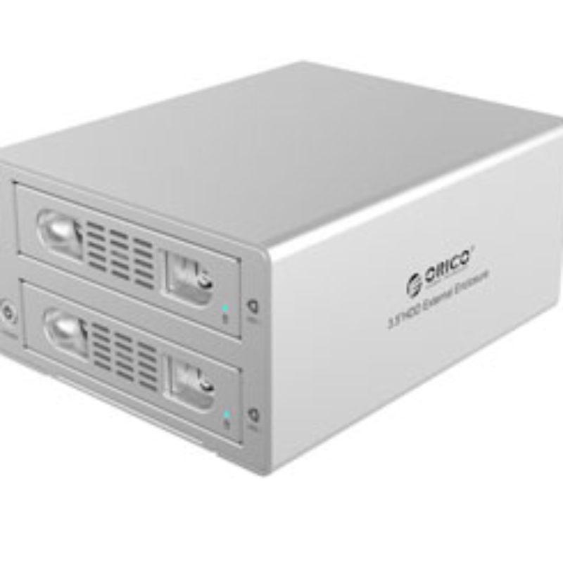Orico HDD Docking 3529RUS3 3.5″