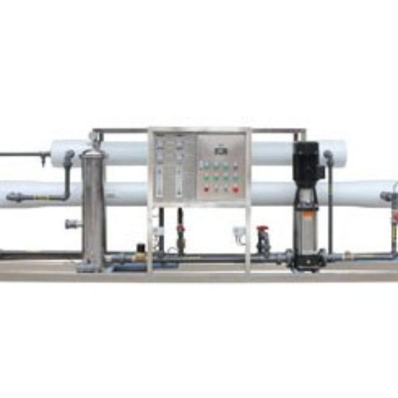 Master เครื่องกรองน้ำที่ใช้ในอุตสาหกรรม TR120