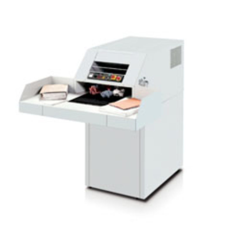 Ideal Shredder 4107