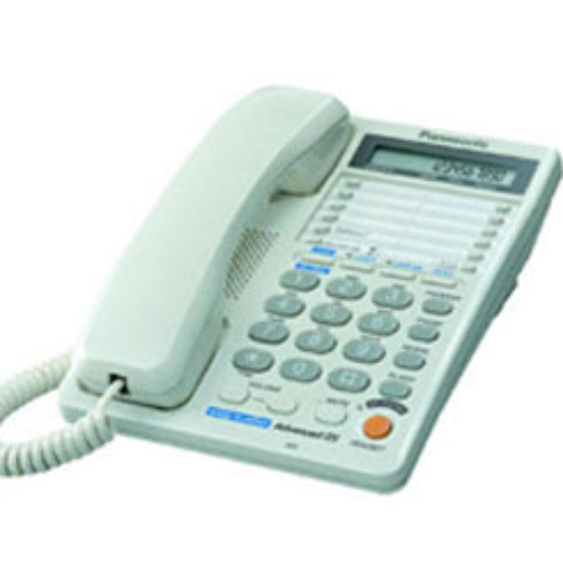 Panasonic โทรศัพท์ตั้งโต๊ะ KX-T2378MX