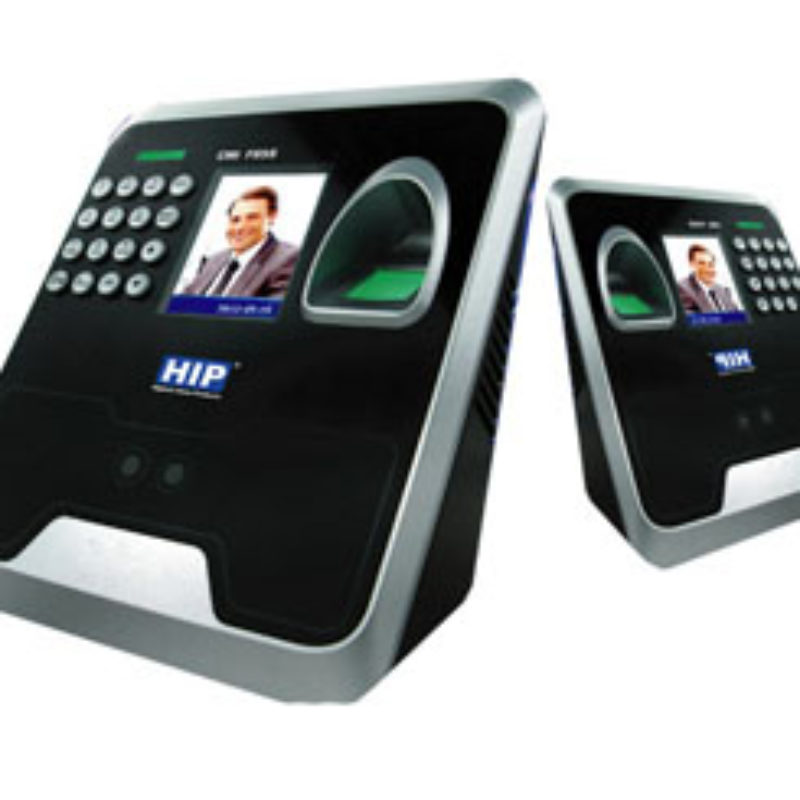 HIP Fingerprint Face Scan CMIF65S
