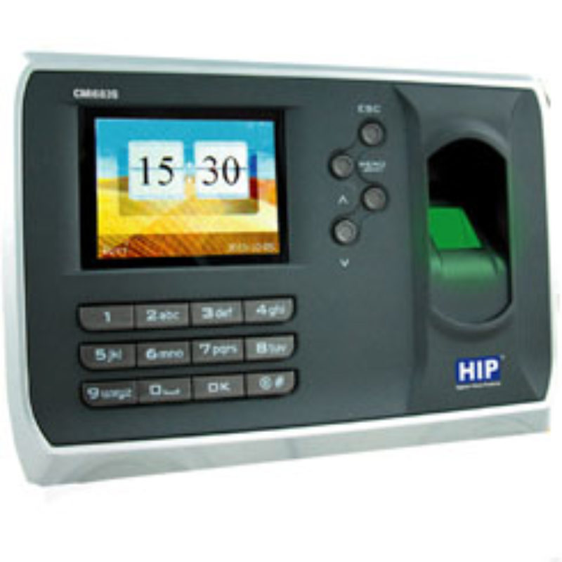 HIP Fingerprint Ci683S