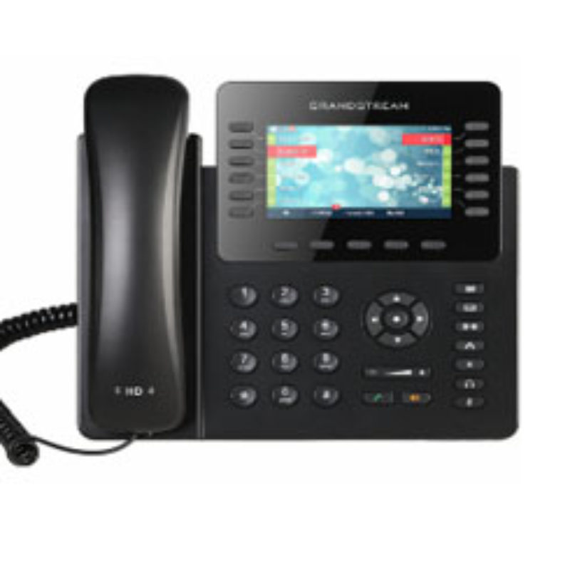 Grandstream An Enterprise IP Phone for High-Volume Users GXP2170