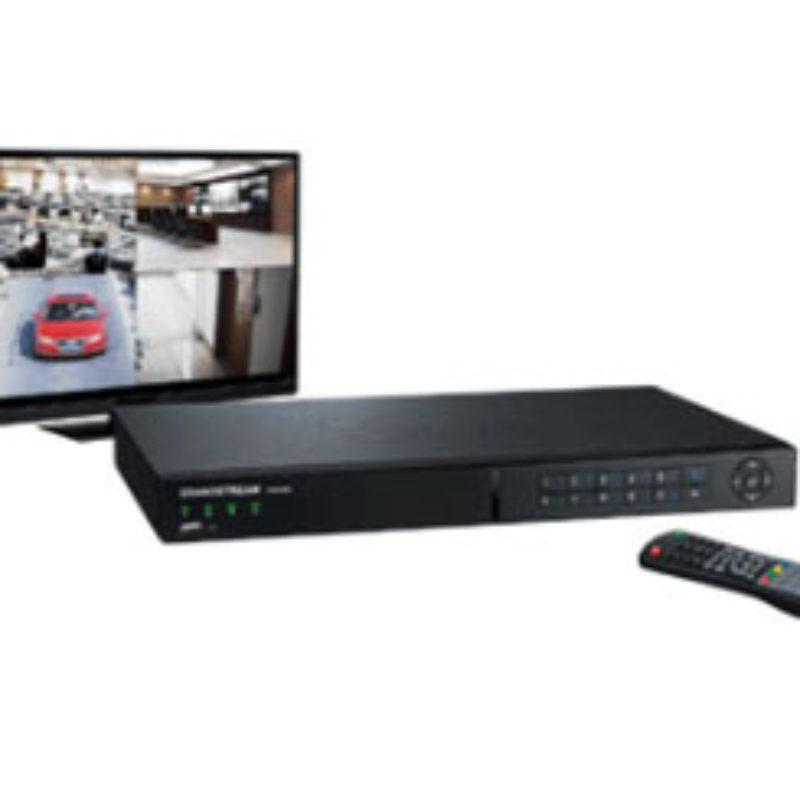 Grandstream Network Video Recorder (NVR) GVR3550