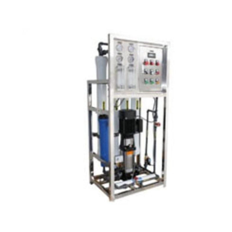Master เครื่องกรองน้ำที่ใช้ในอุตสาหกรรม TR24