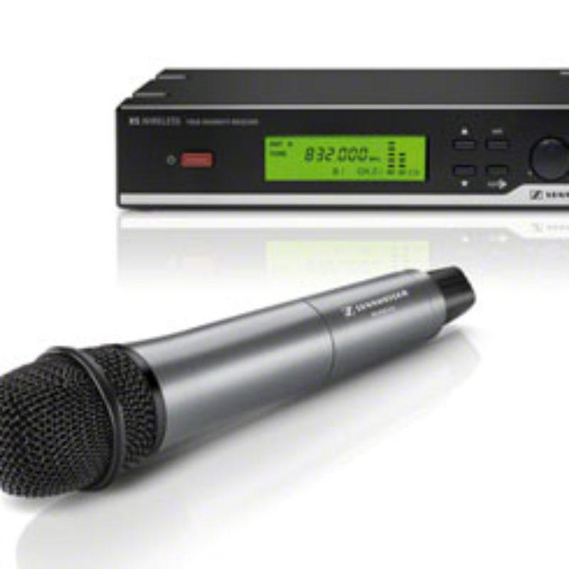 Sennheiser Microphone XS Wireless
