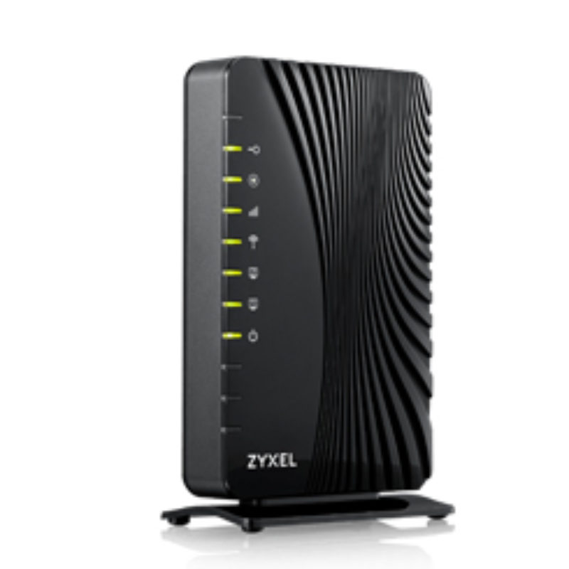 Zyxel 5 GHz AC1750 Gigabit Wireless Bridge Model WAP6405