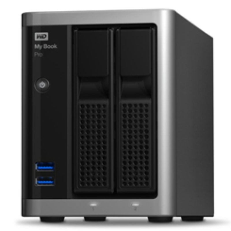 WD External Storage