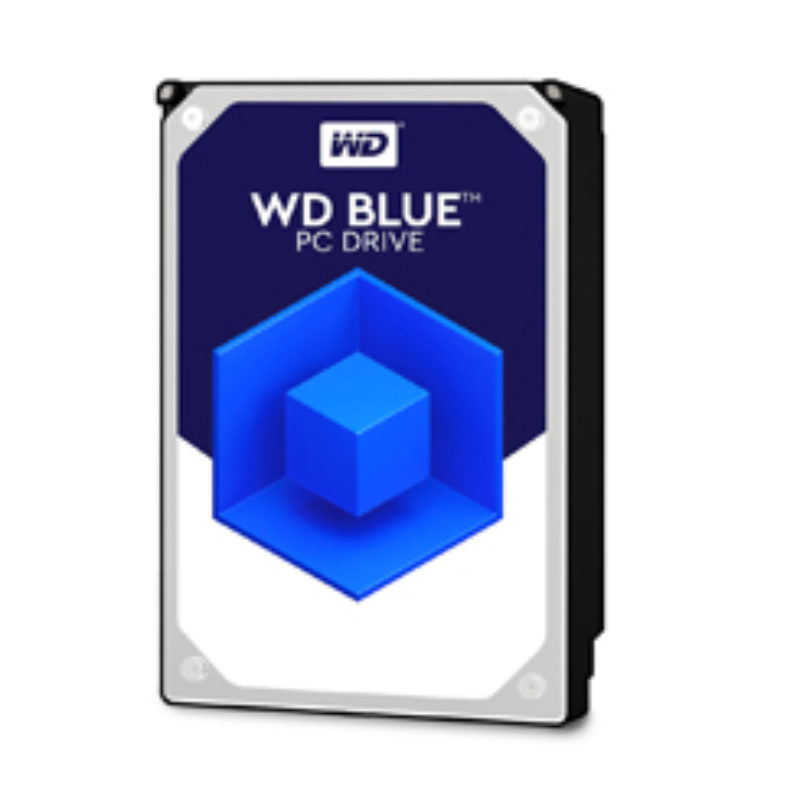 WD Internal Hard Drive Storage