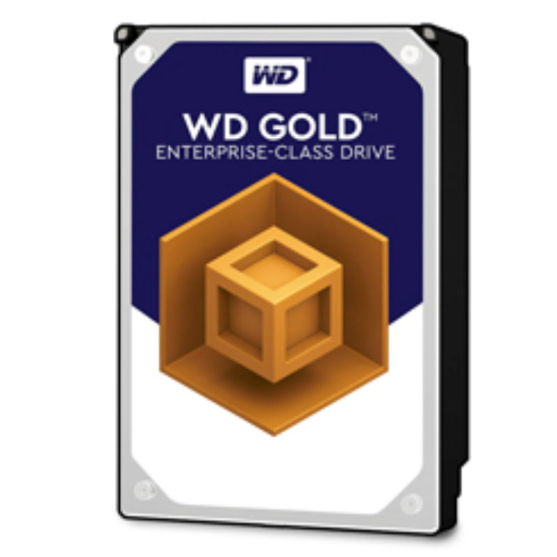 WD Internal Storage For Buiness