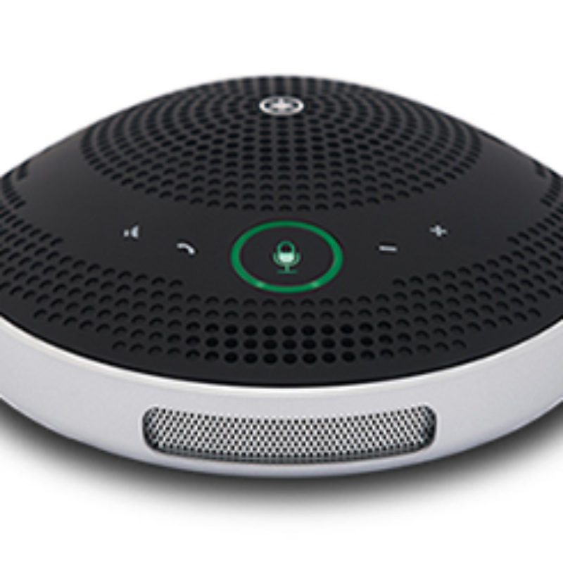 Yamaha Personal Speakerphone Model YVC-200
