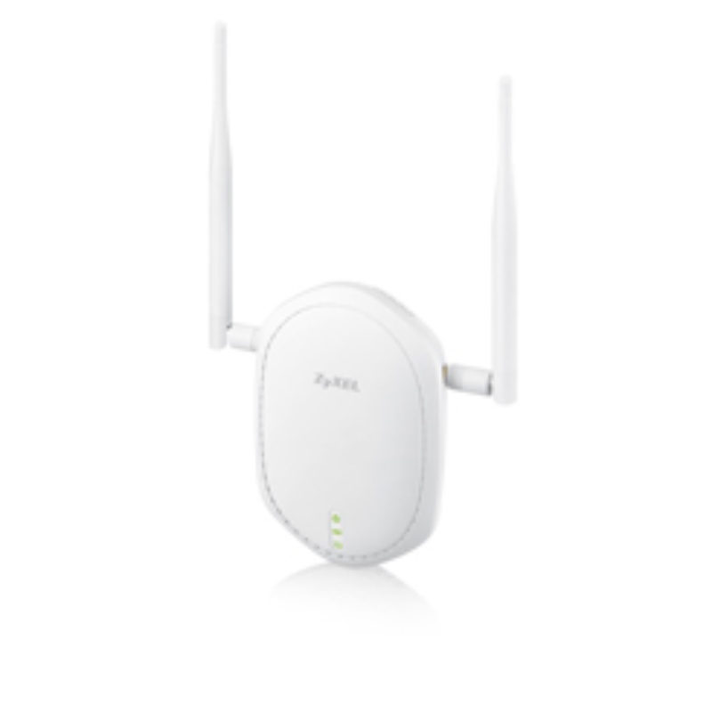 ZyXEL Wireless & Amp Router – Wireless Access Point / Powerline