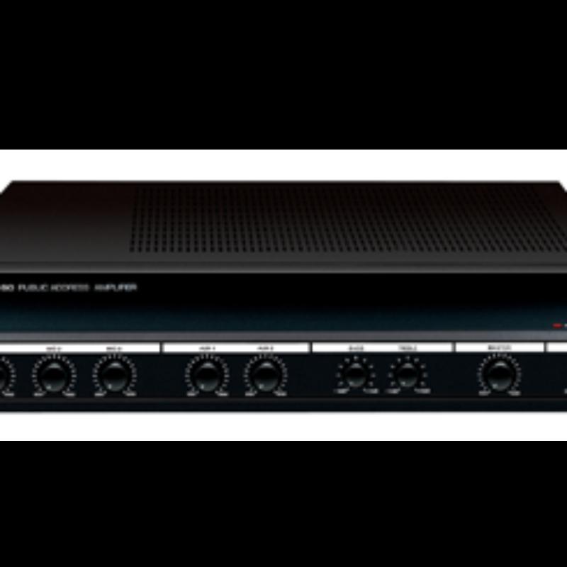 Inter-M Amplifier A-60 / 120