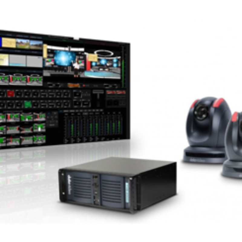 Datavideo Tracking Virtual Studio System รุ่น  TVS-2000A