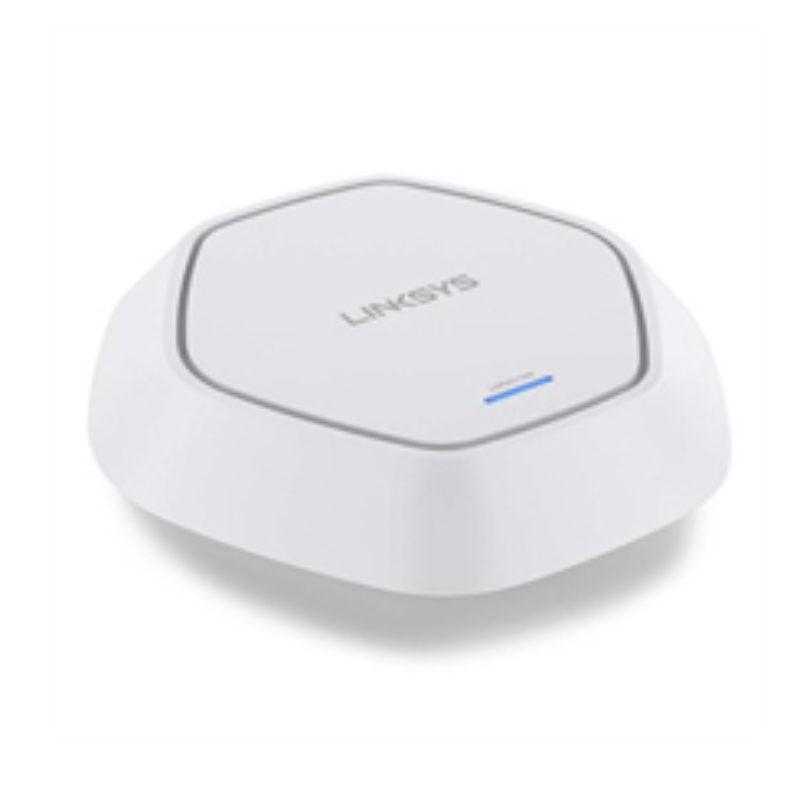 Linksys Wireless Access Point Model LAPAC1200