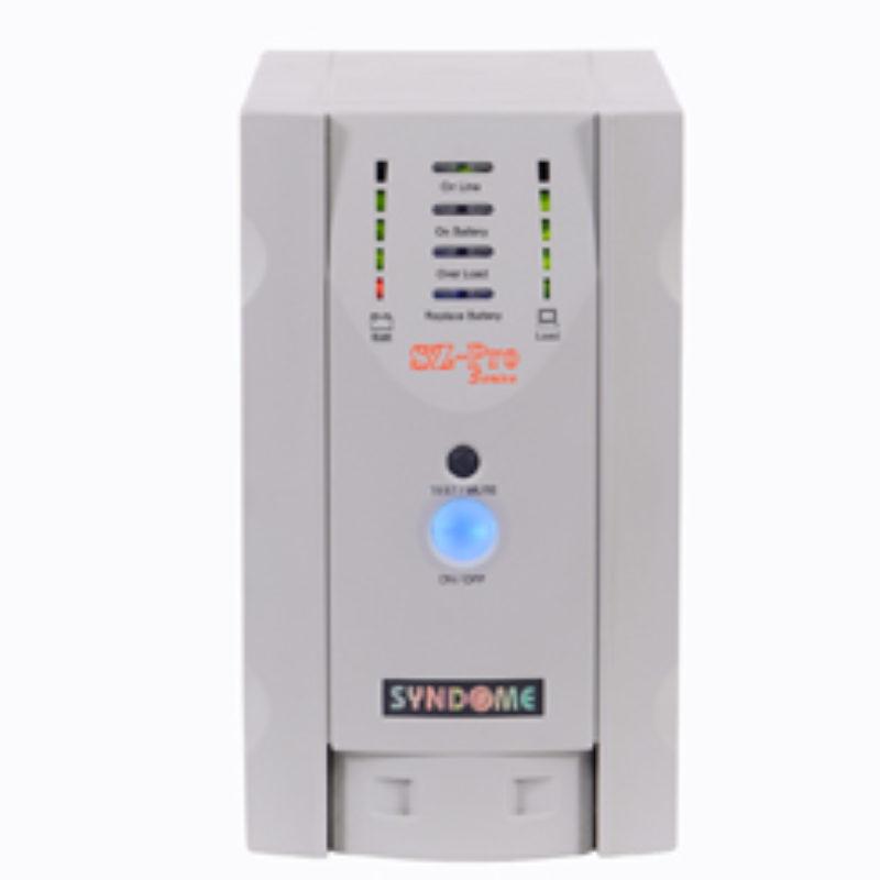 Syndome UPS รุ่น SZ-501-Pro (500VA/400Watt)